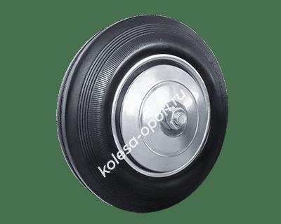промышленное колесо без кронштейна