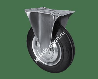 промышленное колесо неповоротное