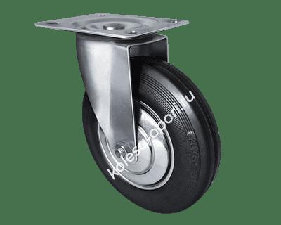 Промышленные колёса поворотные