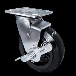 Scdb большегрузные колеса