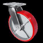 SCp полиуретановые колеса