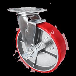 SCpb полиуретановые колеса