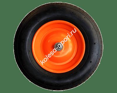 SR1000 колесо литая резина