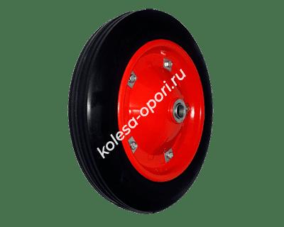 SR2500 колесо литая резина