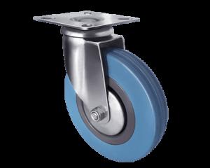 SCg аппаратное колесо поворотное