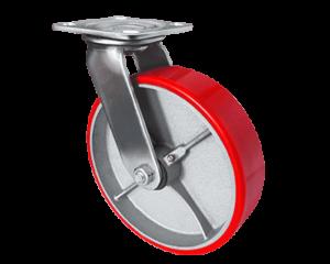Scp полиуретановое колесо