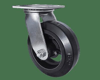 колесные опоры поворотные