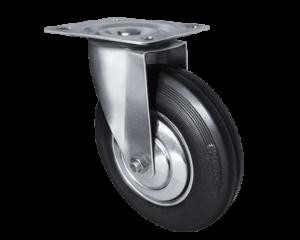 SC колесо промышленное поворотное