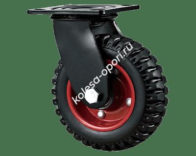 PRS 200 колесо поворотное
