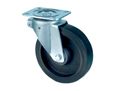 колесные опоры