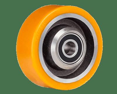 колеса для штабелеров
